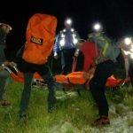 Антон Верховский альпинист гибель