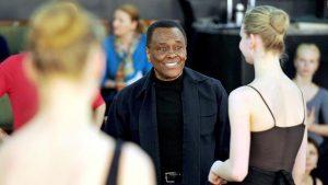 Танцор и хореограф Артур Митчелл умер