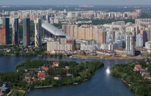 Дмитрий Мороз стал фигурантом уголовного дела в Красногорске