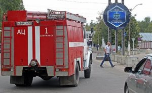 После взрыва на заводе Свердлова в Дзержинске саперы нашли еще 164 мины
