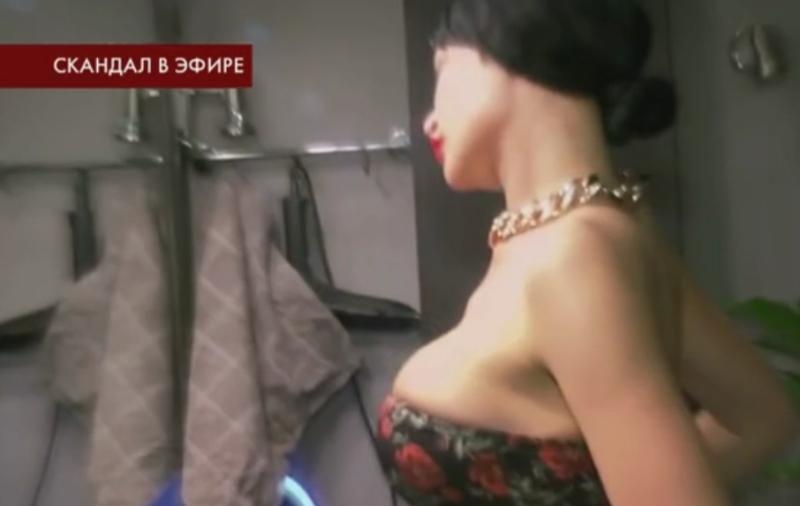 Элина Ромасенко программа  Пусть говорят