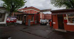 Галерея на «Винзаводе» остается закрытой после погрома