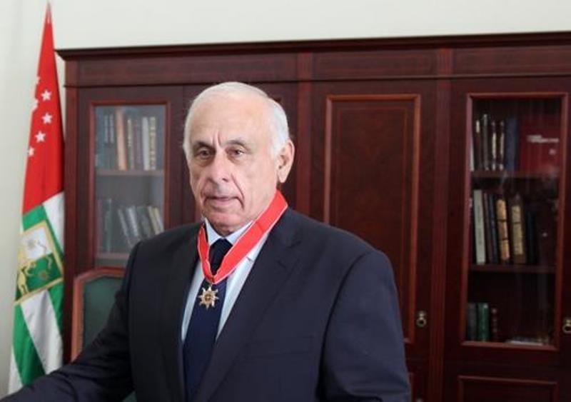 Геннадий Гагулия