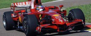 Гран-при России Формулы 1 пройдет с 27 по 30 сентября 2018 в Сочи