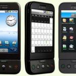 HTC g1 10 лет