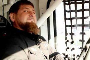 Кадыров вмешался в конфликт Тимати и Хабиба