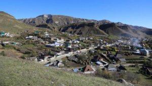В Кенделе проходит Кабардино-Балкарское противостояние и беспорядки