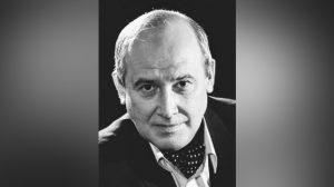Михаил Асафов — биография