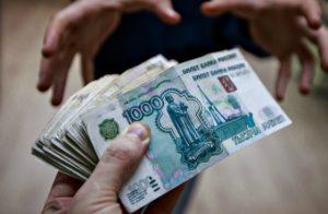 Ольгу Дегтяреву из Красногорска подозревают в коррупции