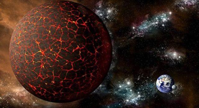 Планету Нибиру поглотил Юпитер