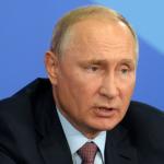 Путин о крушении ИЛ-20