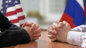США пригрозили России экономической изоляцией в случае атаки на Идлиб