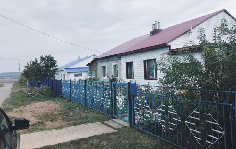 Снежана Саликова пропажа в Бирском районе