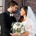 Таня Терешина и Олег Курбатов свадьба