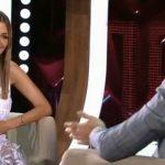 Виктория Боня на программе у Малахова