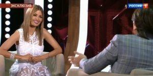 Виктория Боня побывала на программе у Малахова