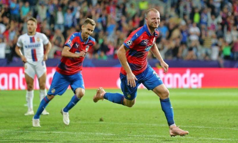 Виктория ЦСКА 2-2