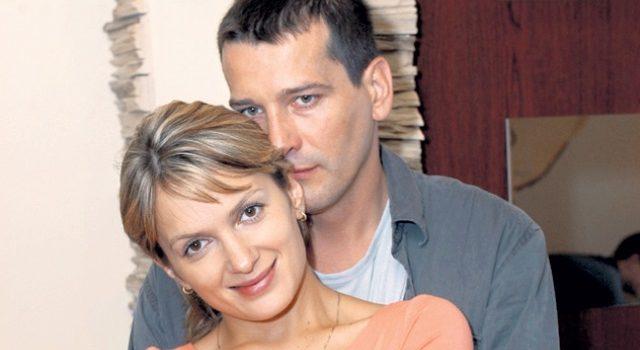 Ярослав Бойко и Мария Порошина завели роман?