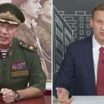 Золотов и Навальный