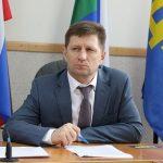 Сергей Фургал выборы