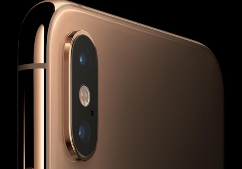 iPhone XS Max характеристики