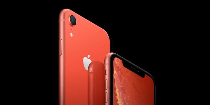 iPhone Xs, iPhone Xs Max, iPhone XR в России