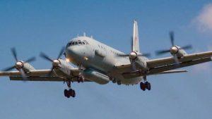 В крушении ИЛ-20 в Сирии обвинили Израиль