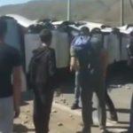 массовые беспорядки в Нальчике