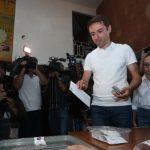 мэр Еревана 2018 результаты выборов