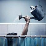 отключение горячей воды в сентябре 2018 Благовещенск