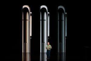 12 сентября 2018 прошла презентация Apple новых гаджетов