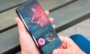 Samsung Galaxy S10 изменит дизайн смартфонов