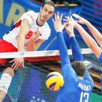 волейбол Россия Сербия мужчины