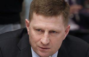 Итогом выборов в Хабаровском крае 2018 стала смена губернатора