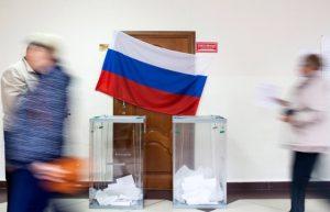 На выборах в Приморье определили кто победил