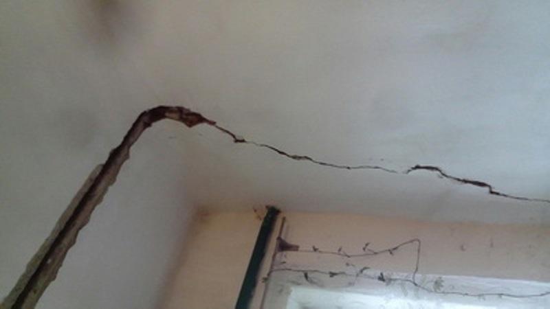 землетрясение в Челябинске
