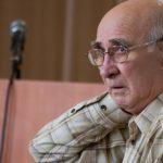 Александр Кудрицкий причина смерти