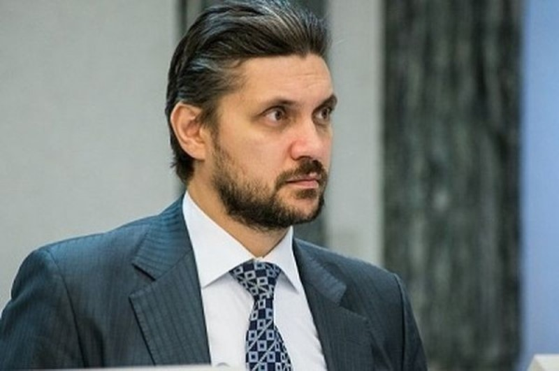 Александр Осипов Забайкалье