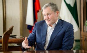 Алексей Кокорин губернатор Курганской области может уйти в отставку