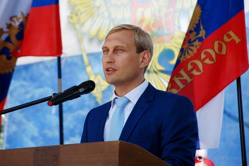 Андрей Филонов Евпатория