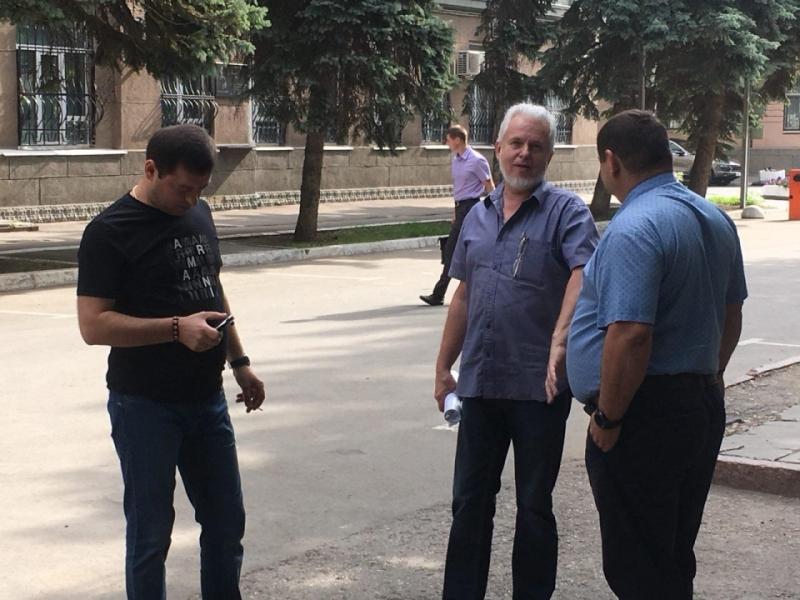 Аристотель Ашкалов последние новости