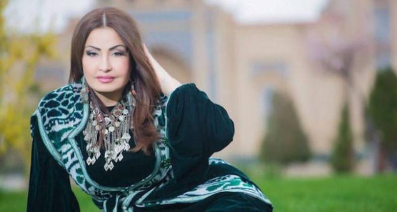 Азиза Ниёзметова