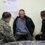 Евгений Забанов Нарга убийца