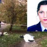 Евгения Шишкина похороны следователь МВД