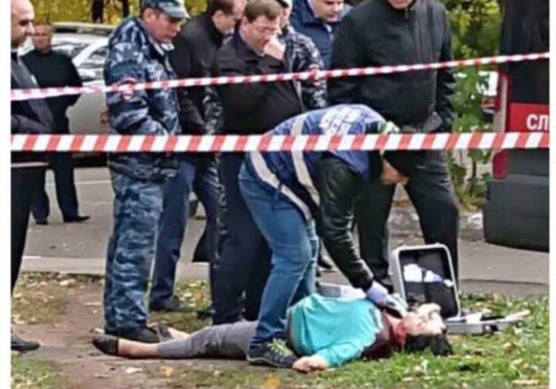 Евгения Шишкина следователь убийство