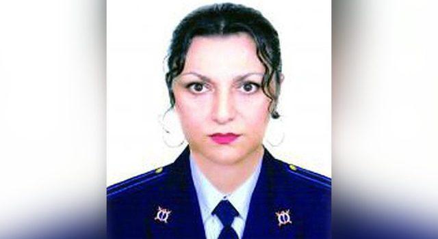 Следователь Евгения Шишкина была убита в Подмосковье