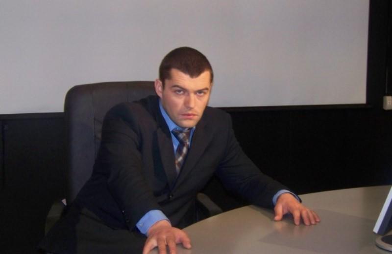 Георгий Тесля Герасимов