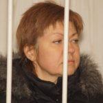 Ирина Старовикова Омск УМВД приговор