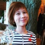 Маша Ложкарева последние новости