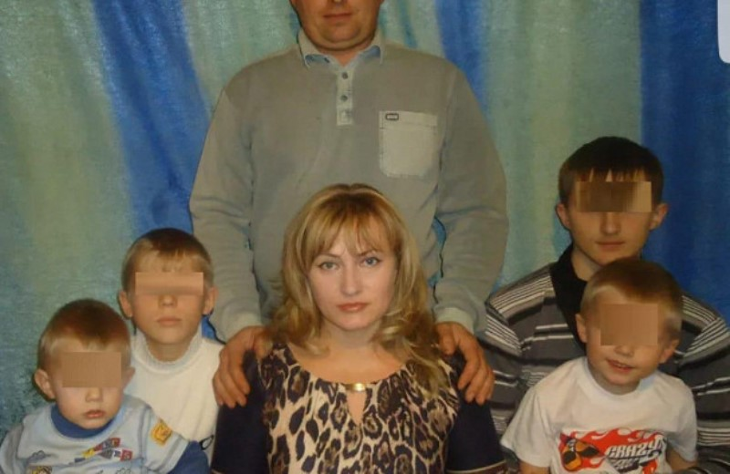 Наталья Дмитриева Псебай расследование